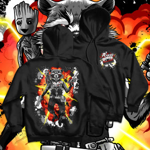 Limited Edition Guardian Hoodie