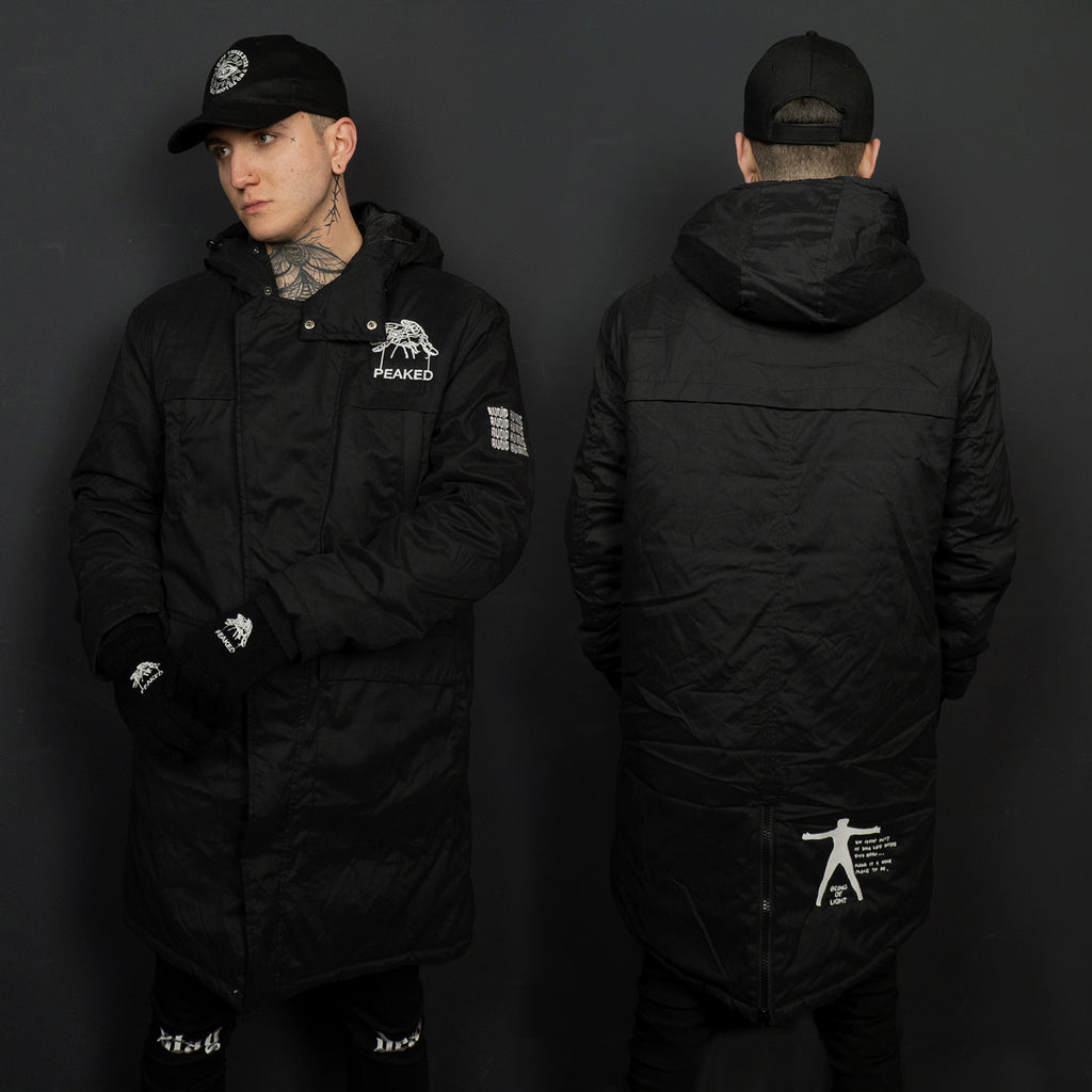 Rebellion Parka
