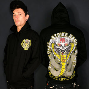 No Mercy Pullover Hoodie