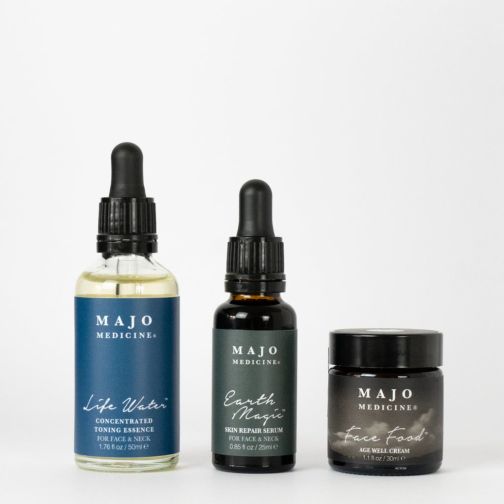 Majo Medicine Hero Collection (gift set)
