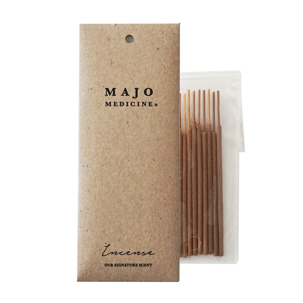 Incense mini sticks - Face Food Signature Scent