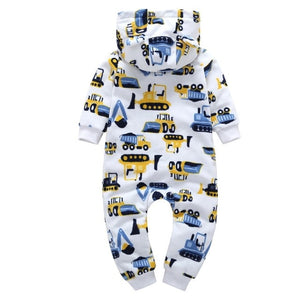 New arrival Infant Baby Boys Girls Thicker