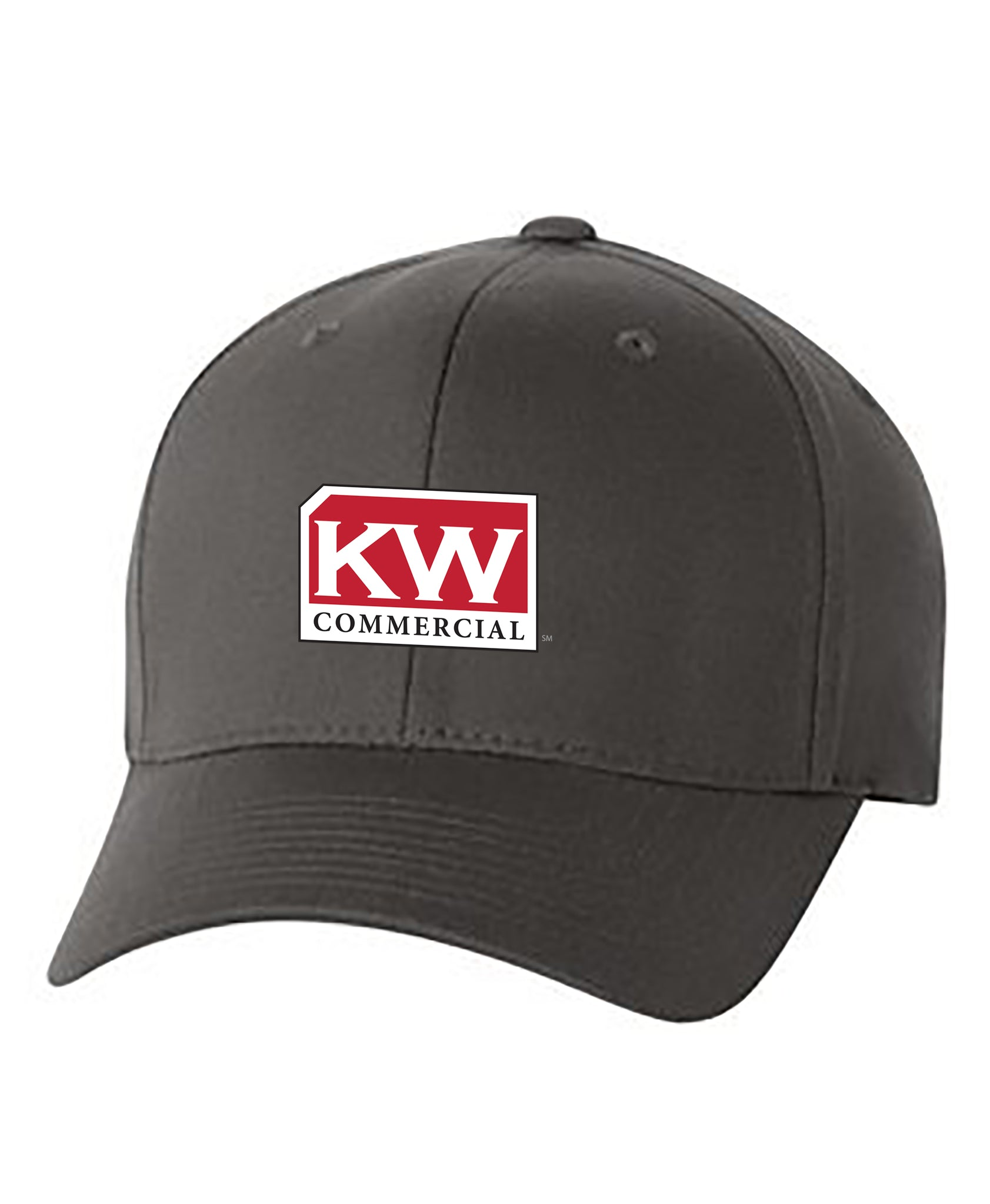 Fitted KW Commercial Cap