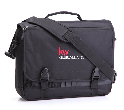 KW Messenger Bags