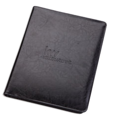 Non-Zippered KW Padfolio