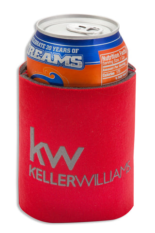 Keller Williams Koozie