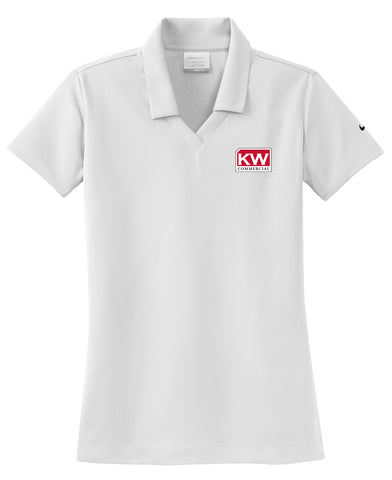 Women's KW Commercial Nike Polo