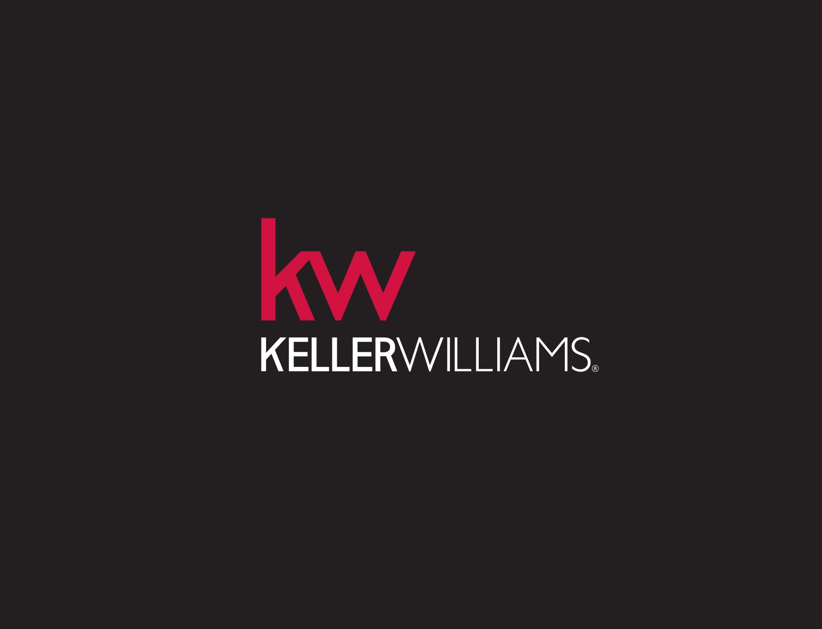 Black Keller Williams Notecards (50)