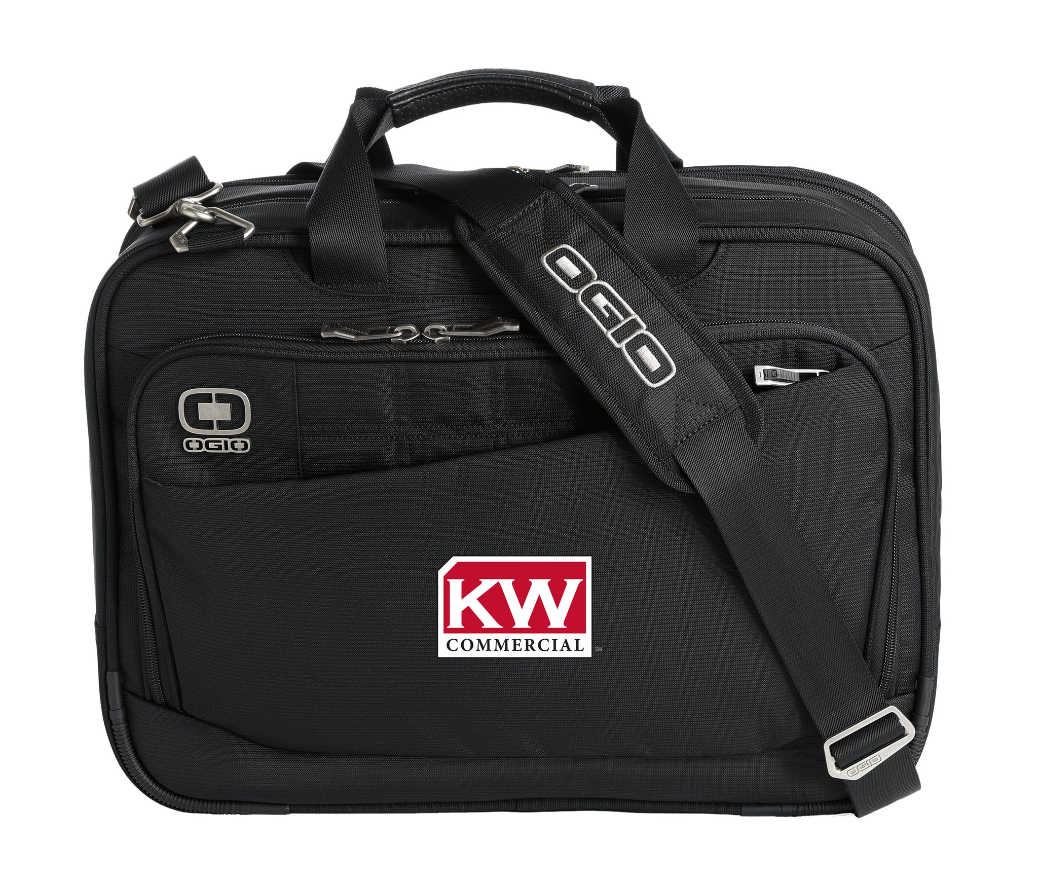KW Commercial OGIO Element Messenger
