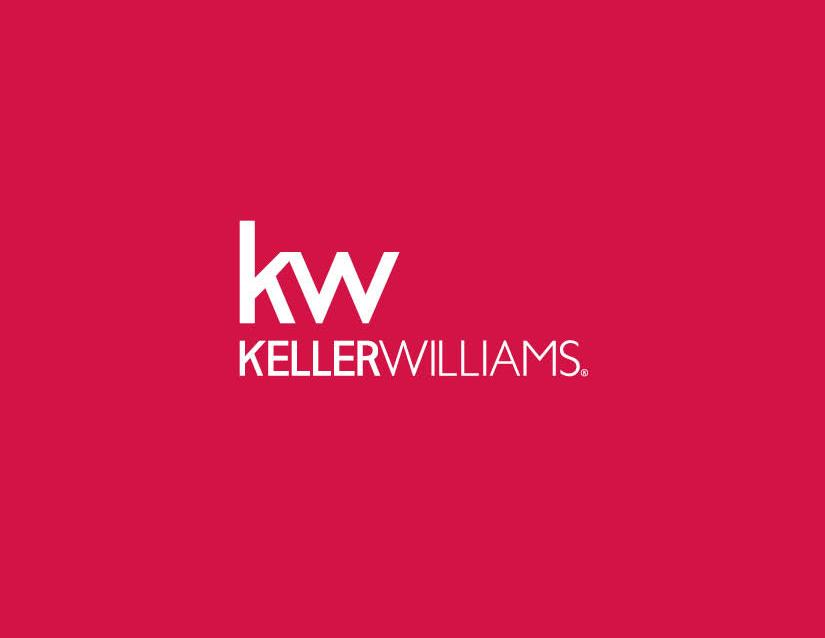 Red Keller Williams Notecards (50)