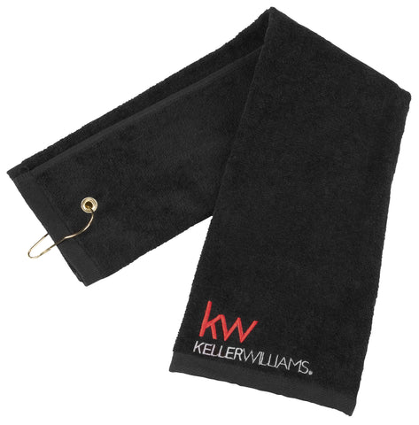 KW Golf Towels