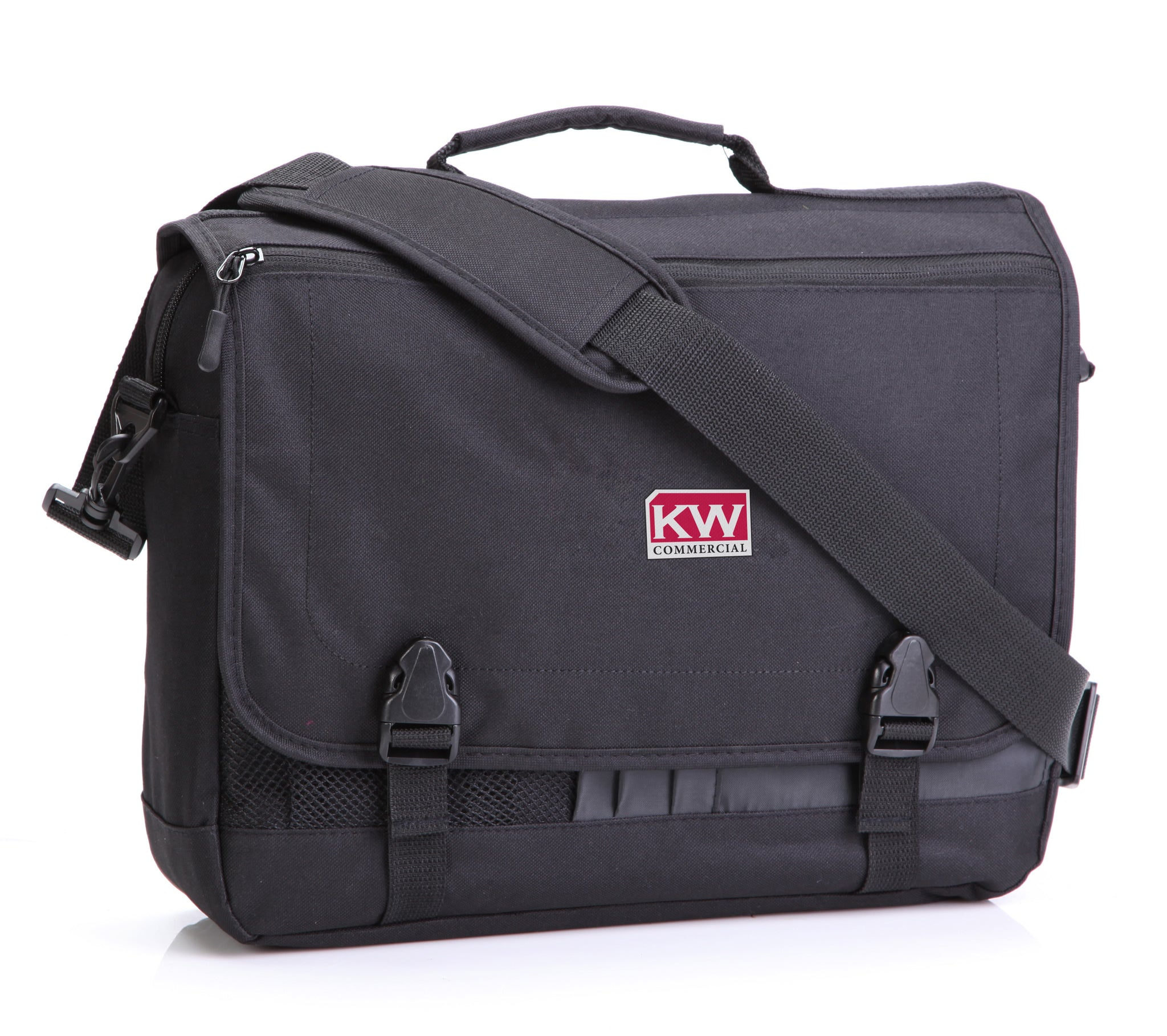 KW Commercial Messenger Bag