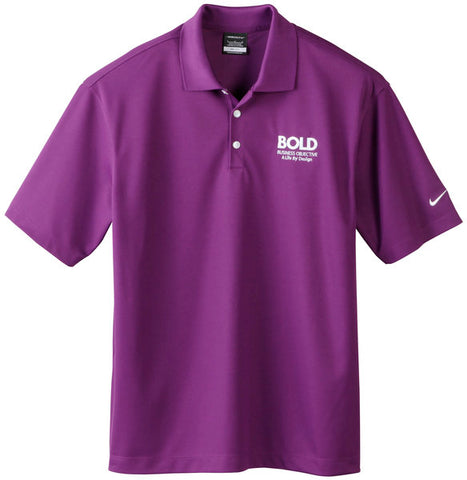 Men's BOLD Nike Polo