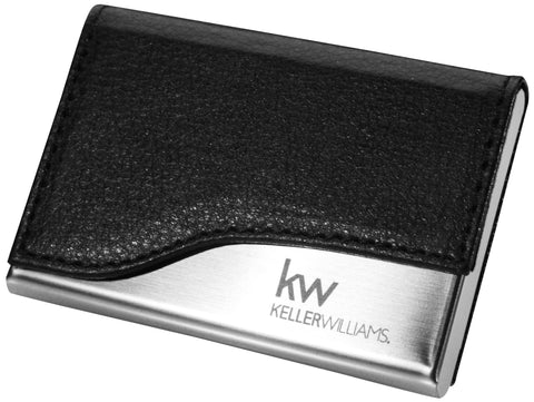 KW Business Card Holder