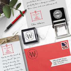 Designer Stamp® Gift Box