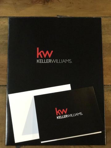 Keller Williams Letterhead KWRedStore