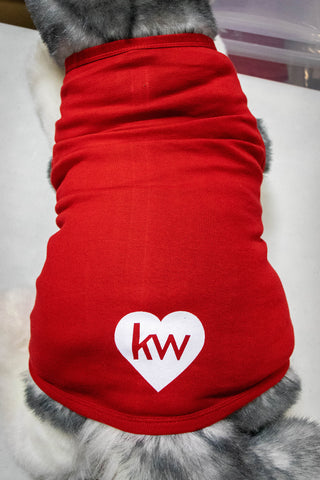 KW Dog Shirts
