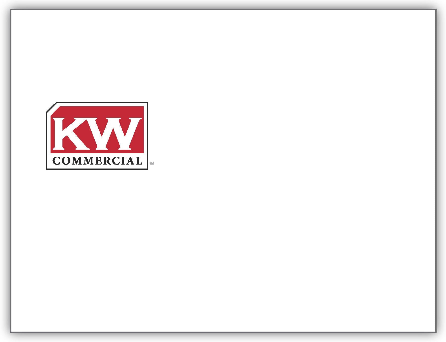 KW Commercial A2 Envelopes