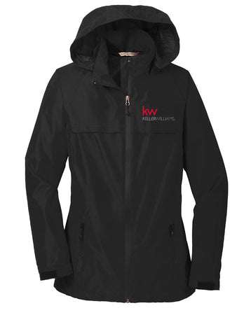 Women's KW Rain Jacket