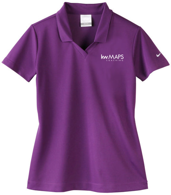 Women's MAPS Nike Polo
