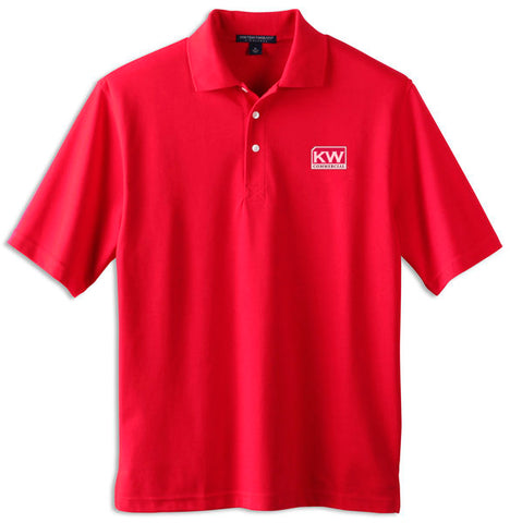 Men's KW Commercial Polos