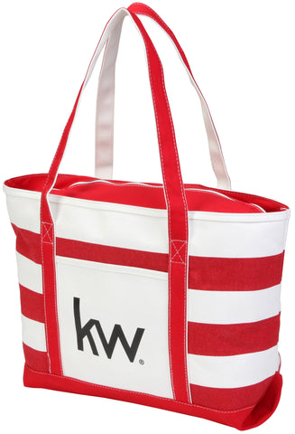 KW Nautical Totes