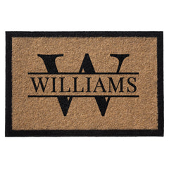 Infinity Custom Mat - Williams