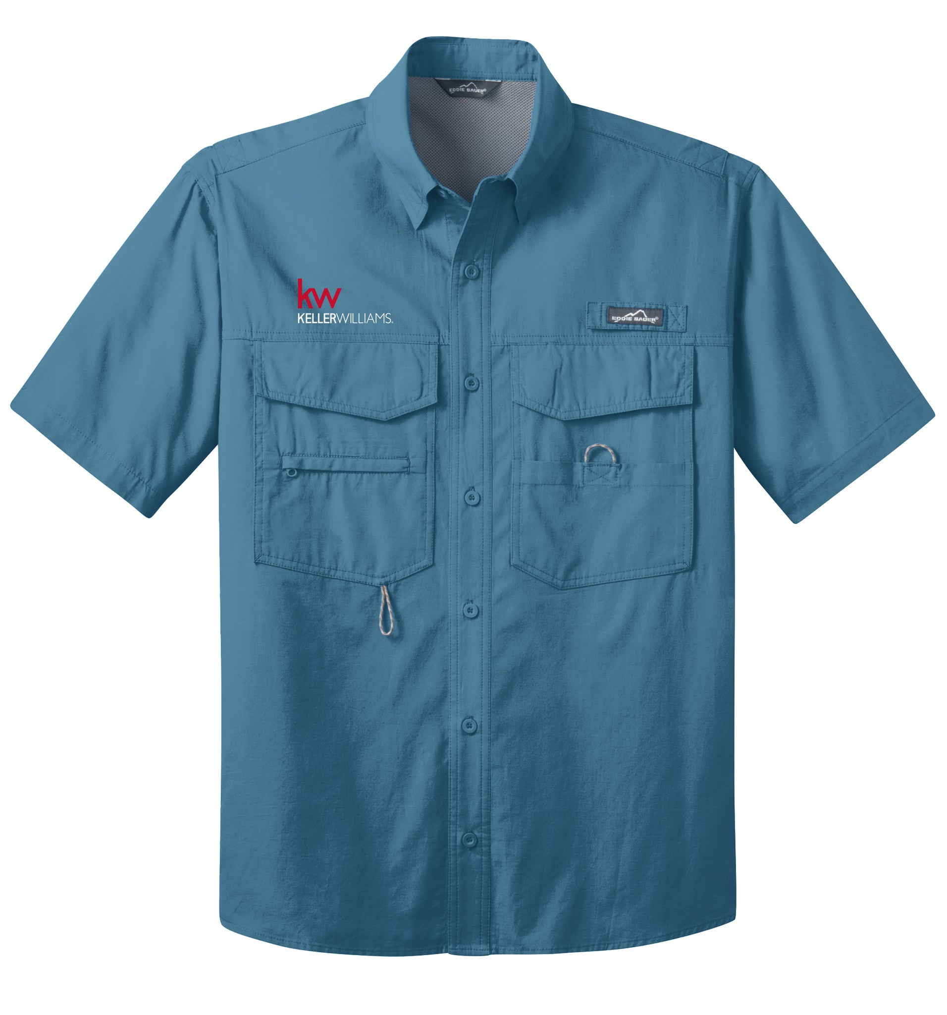 Men's KW Fishing Shirts