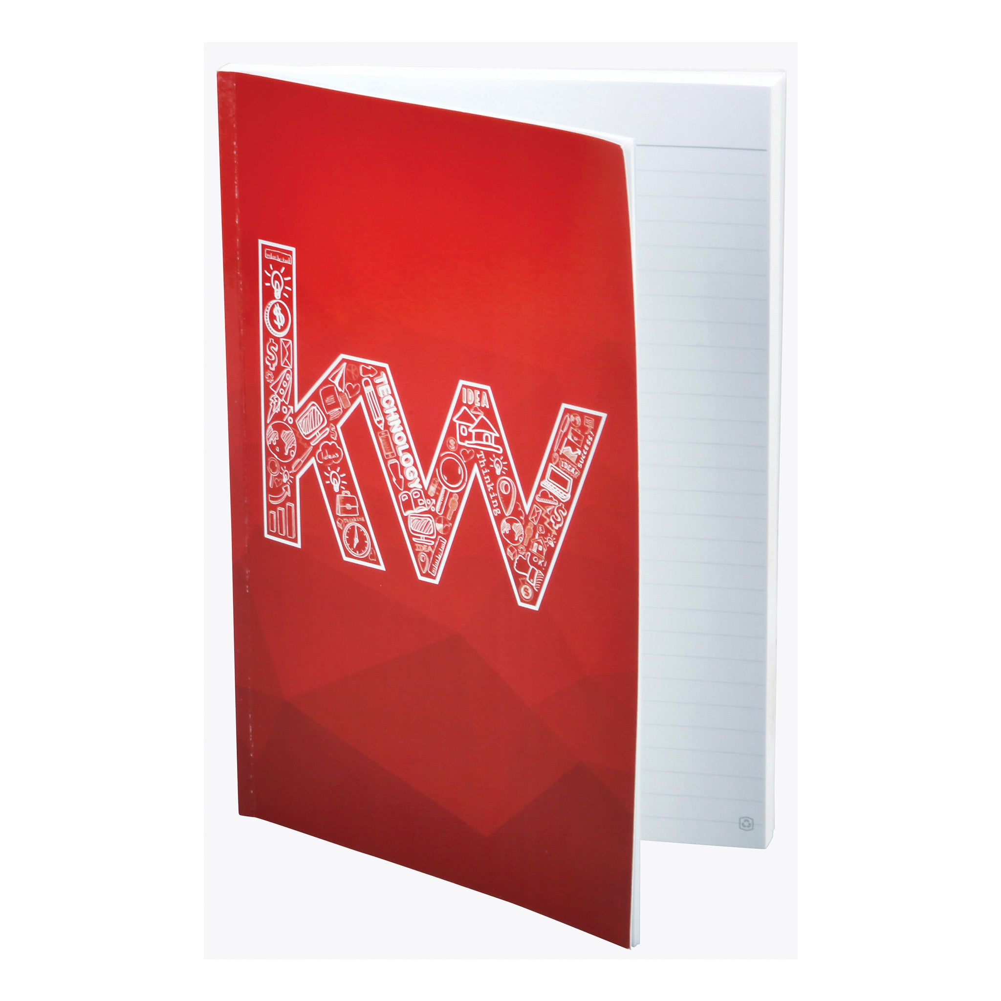 Keller Williams JournalBook