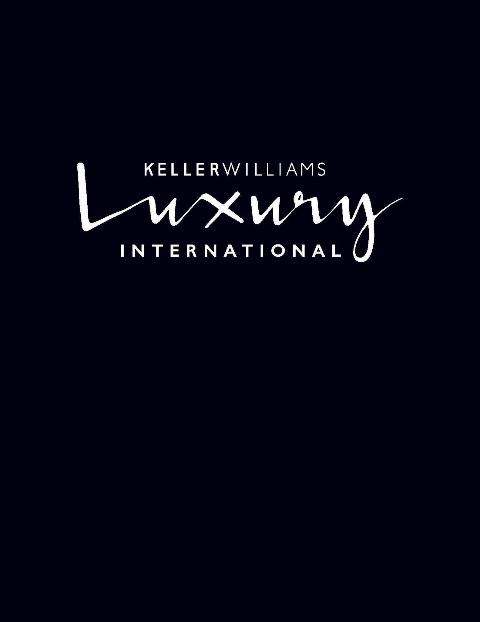 Black Keller Williams Luxury Folders (25)