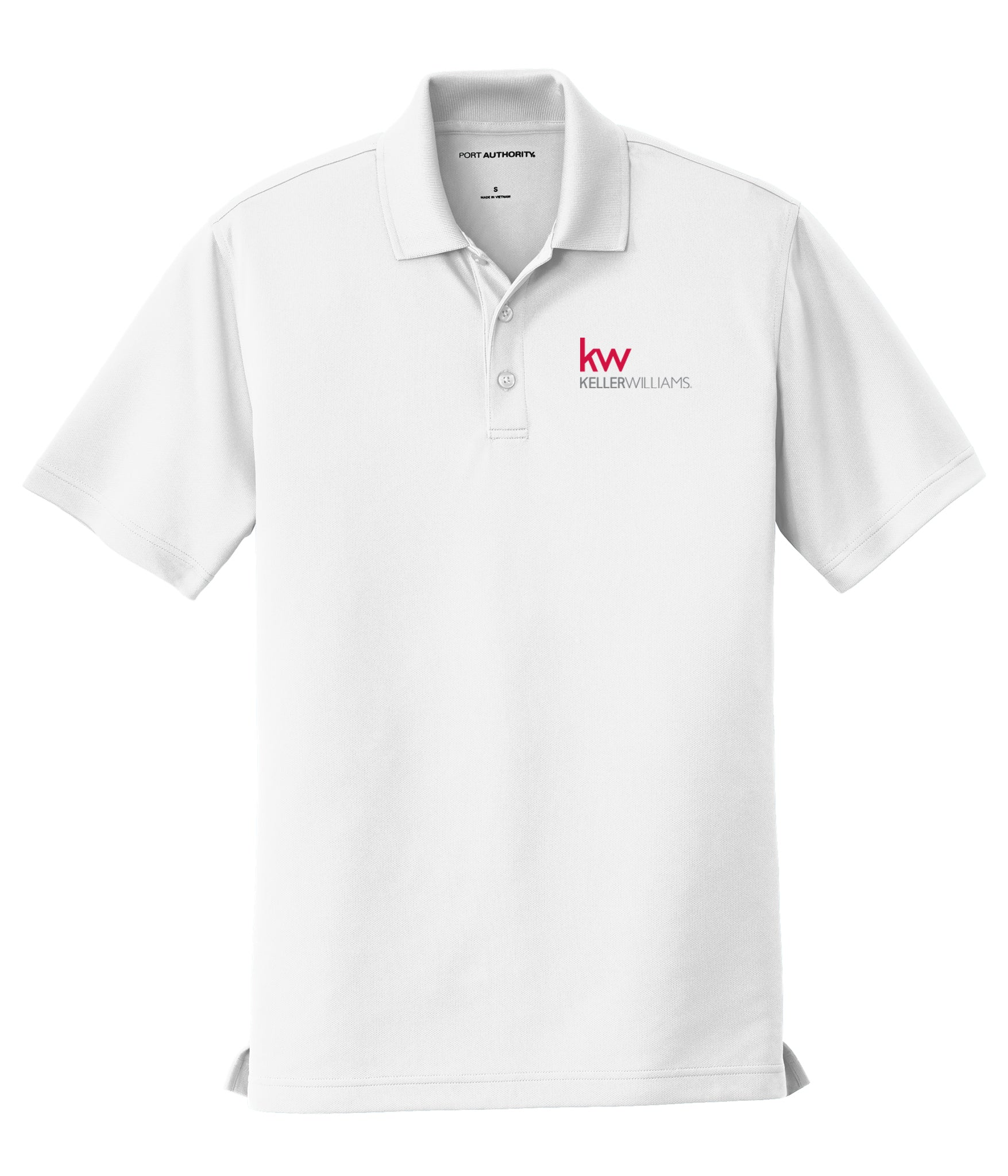 Men's KW Dry Zone Polo