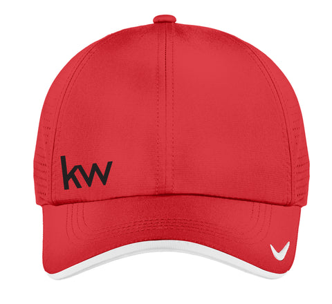 Keller Williams Nike DriFit Cap