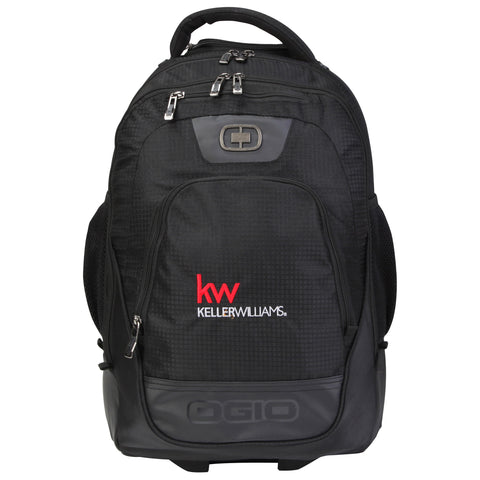 KW OGIO Rolling Backpack