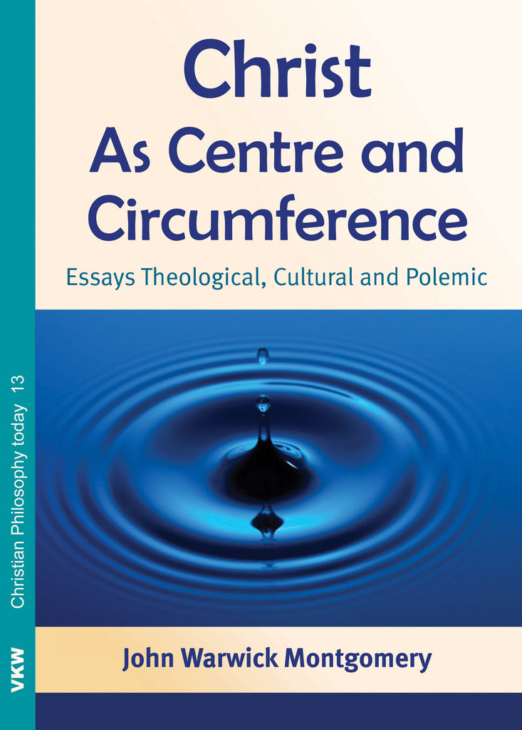 Christ As Centre and Circumference