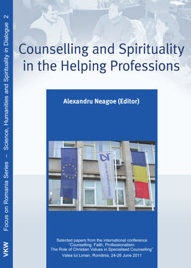 Counselling and Spirituality in the Helping Professions