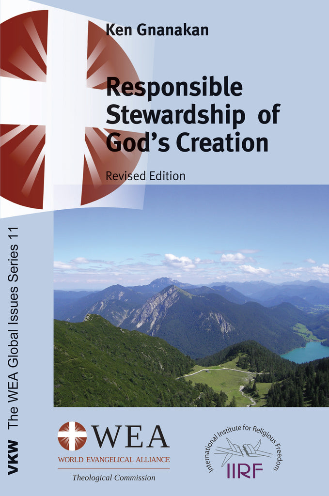 Responsible Stewardship of God's Creation