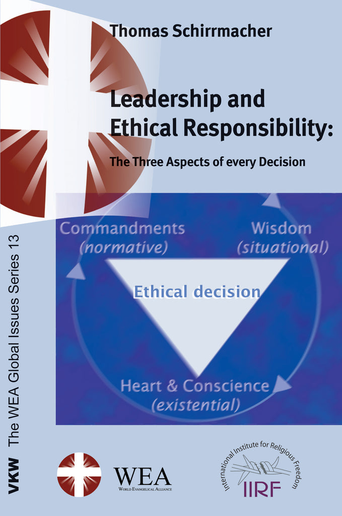 Leadership and Ethical Responsibility