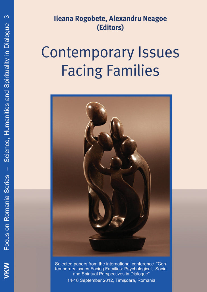 Contemporary Issues Facing Families