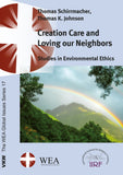 Creation Care and Loving our Neighbors