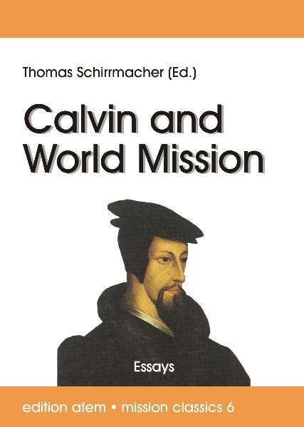 Calvin and World Mission