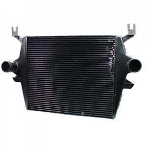 BD-Power 1042700 Charge Air Intercooler
