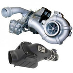 BD-Power 1047080 Twin Turbo Upgrade with Intake System