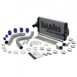 Banks Power Techni-Cooler Intercooler system Early 99.5