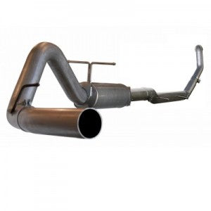 "MBRP 4"" Installer Series Turbo-Back Exhaust System S6218A"