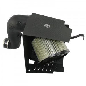 AFE Stage 2 Cold Air Intake System with Pro-GUARD 7 Type Cx 75-10932-1