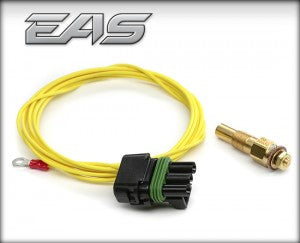 EAS TEMPERATURE SENSOR -40F TO 300F 1/8IN NPT - 98608