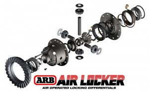 ARB Air Locker For Sale