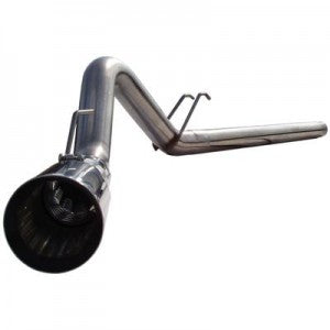 "MBRP 4"" Pro Series Filter-Back Exhaust System S6242304"