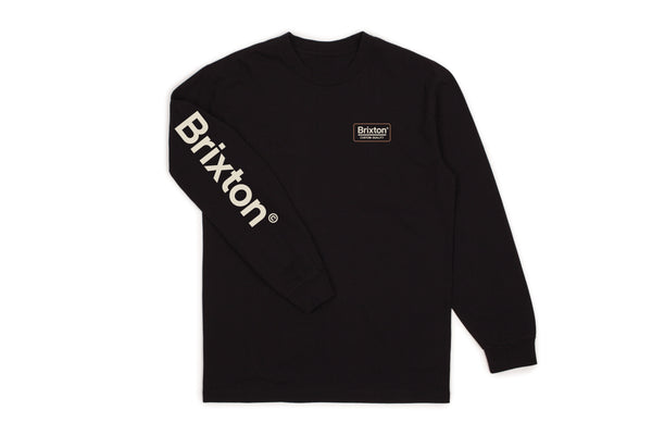 Brixton Palmer Long Sleeve