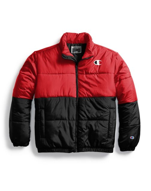 Champion Mens Stadium Jacket